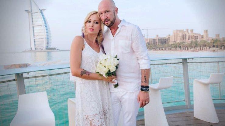 Walter și Raluca Zenga divorțează
