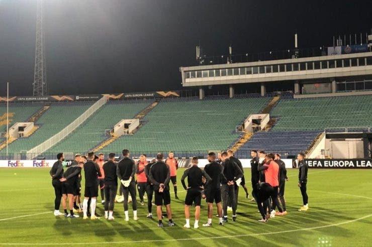 CFR Cluj, Dan petrescu demisie, FC Arges,