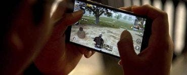 Un copil a făcut infarct din cauza unui joc video