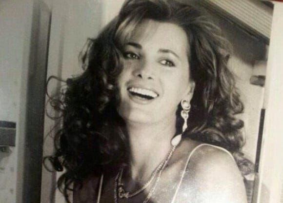 Dana Opsitaru, prima iubire a lui Catalin Botezatu