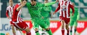 Dinamo, Cosmin Contra,