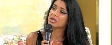 Elena Ionescu e șantajată