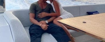 Cristiano Ronaldo , Georgina Rodriguez,