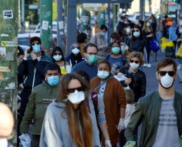Pandemie de coronavirus