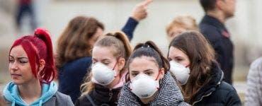 iarna pandemică