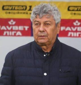 Europa League, mircea lucescu, Ciprian Tătărușanu
