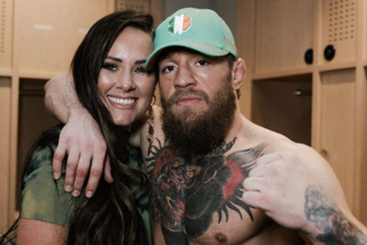 Conor McGregor, retragere