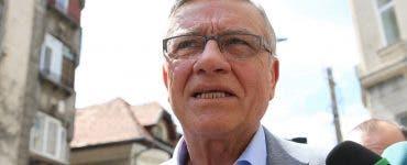 Mircea Sandu, DIICOT, FRF