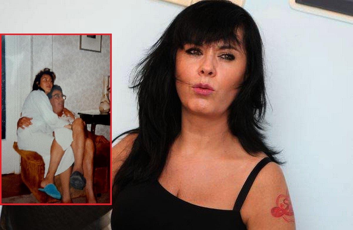 Ce a ajuns să facă Mariana Moculescu după ce s-a lăsat de videochat? Femeia a ajuns în Italia și nimeni din țară nu știe cum își câștigă, de fapt, ea banii