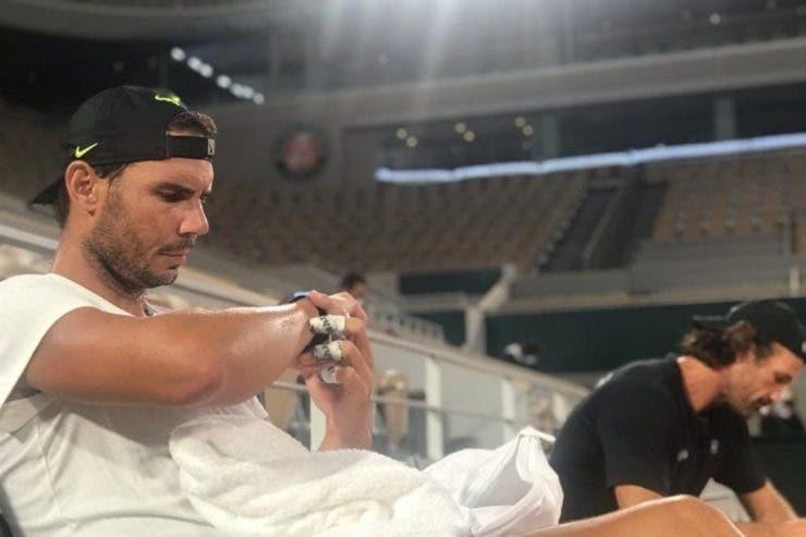 roland garros, Rafael Nadal, titlu