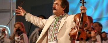 Starea cântărețului Nicolae Botgros s-a înrăutățit