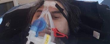 Silviu Huțanu a murit de Coronavirus