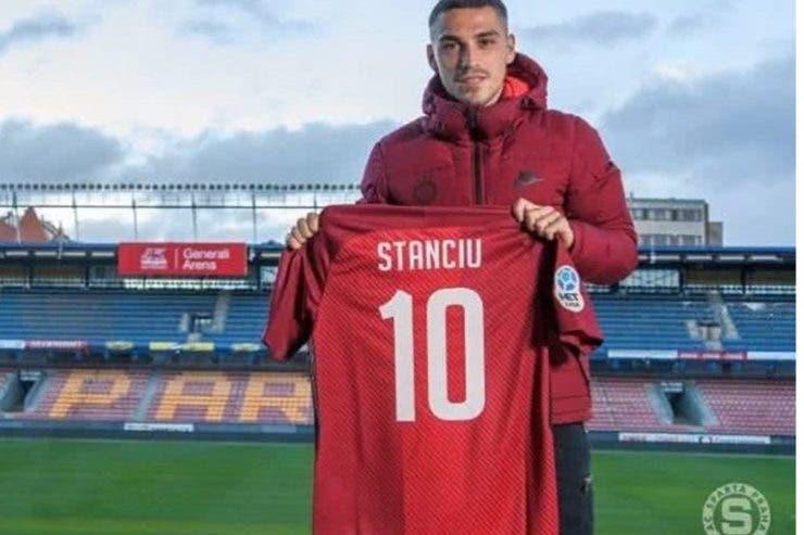 Nicolae Stanciu, cehia, COVID-19,