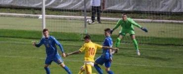 Romania U21, Adrian Mutu,