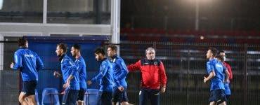 Romania U21, Malta, victorie