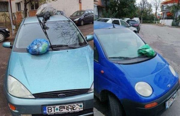 Surpriză neplăcută pentru doi bărbați din Botoșani