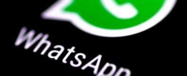 Mesajele de pe WhatsApp vor dispărea după șapte zile