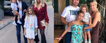 Andreea Bănică are din nou probleme cu fiul ei