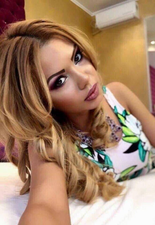 Asa arata Beyonce de Romania