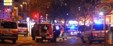 Atac terorist la Viena