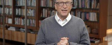 Bill Gates a prezis în urmă cu cinci ani pandemia de coronavirus.