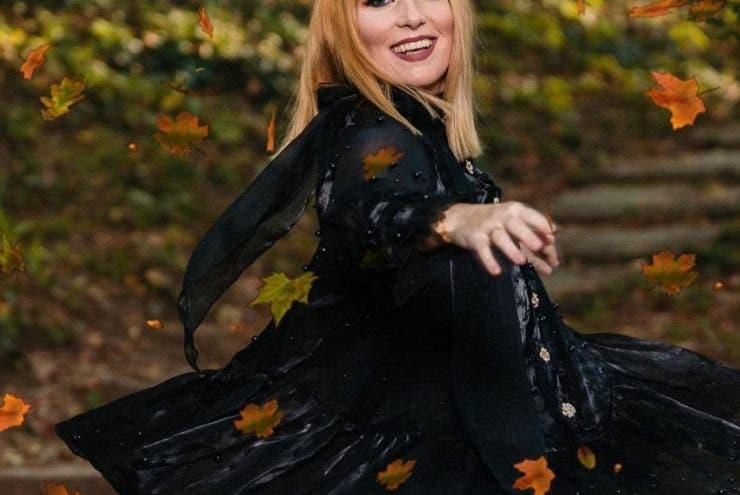 Bucurie imensă pentru o artistă din România