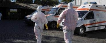 Ce orașe au cea mai mare rată de infectare cu coronavirus
