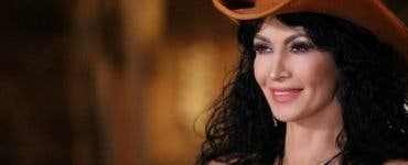 Ce spune Mihaela Rădulescu despre băiatul cu care a petrecut prima noapte de amor