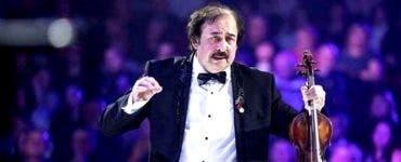 Celebrul cântăreț Nicolae Botgros a ieșit de la Terapie Intensivă