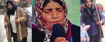 Cine e Tanti Rodica, femeia care cântă pe străzi_