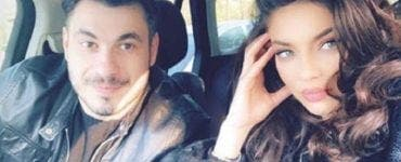 Cristina Ich si Alex Pițurcă