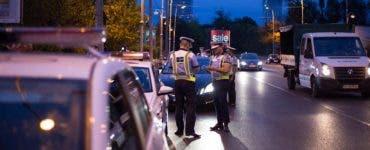 Discuția dintre un polițist și un tânăr fără declarația pe propria răspundere