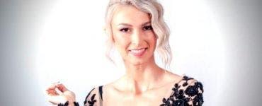 După zile întregi de chin, Andreea Bălan a fost externată