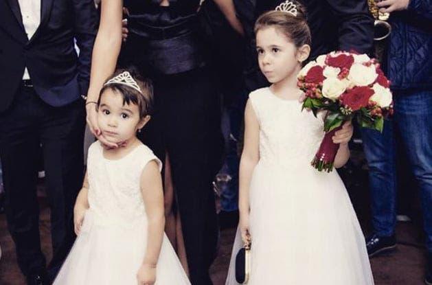 Fiicele lui Pepe