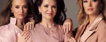 Gina Matache, detalii șocante despre căsnicia fiicei sale