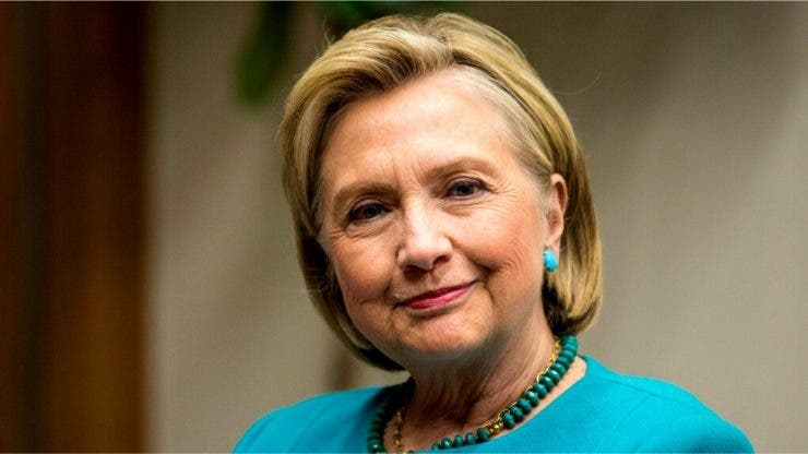 Hillary Clinton la 73 de ani!