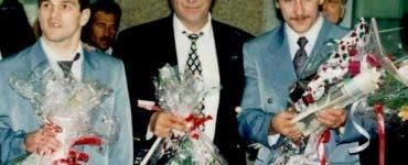 Ion Șerban a murit