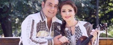 Ionuț Dolănescu și soția sa, infectați cu COVID-19