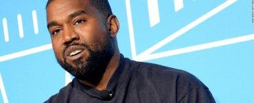 Kanye West a cheltuit 9 milioane de lire la alegerile prezidențiale