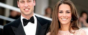Kate și William au făcut anunțul trist