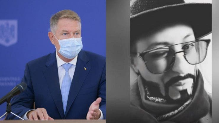 Lăutarii, mesaj incredibil pentru Klaus Iohannis