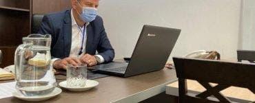 Managerul Spitalului din Piatra Neamţ