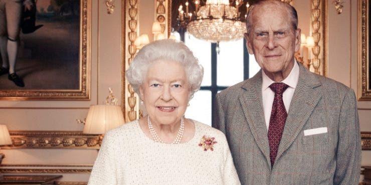 Mare sărbătoare în familia Regală Britanică