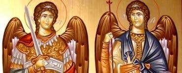 Mesaje şi urări de Sfinţii Mihail şi Gavriil