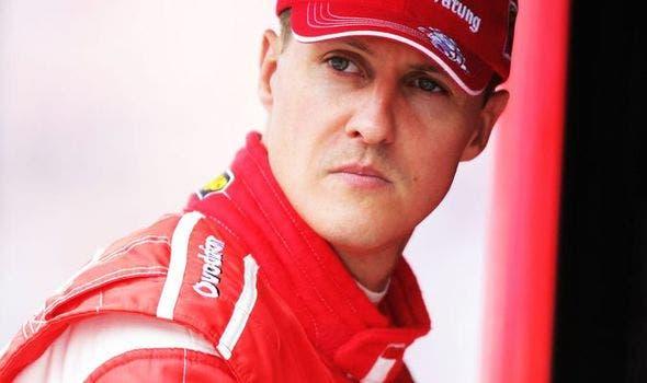 Noi detalii despre Michael Schumacher