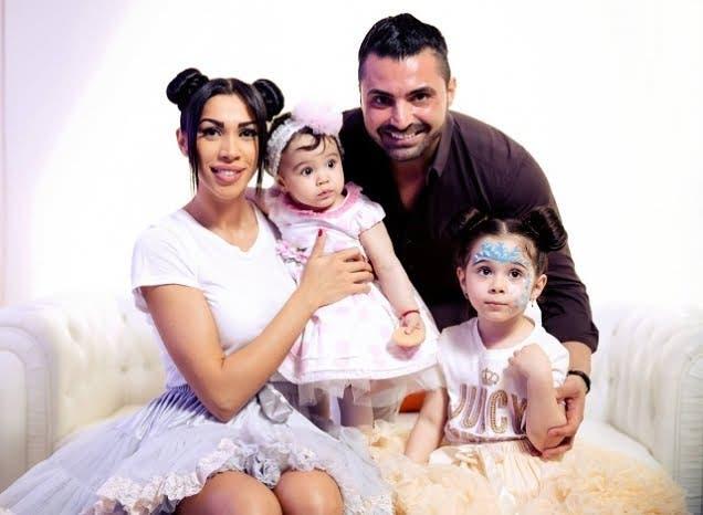 Pepe si familia sa