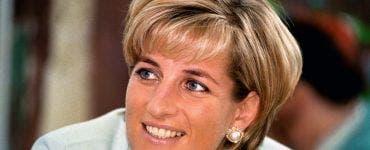Prințesa Diana în ipostaze nemaivăzute
