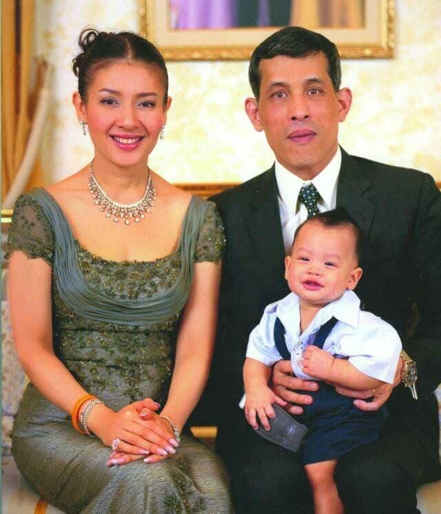 Printesa Thailandei