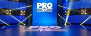 Program Pro TV de 1 decembrie