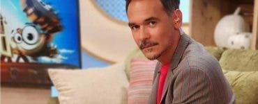 Răzvan Simion a trecut prin momente critice
